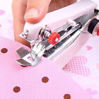 Portable Needlework Cordless Mini Hand-Held Clothes Fabrics Sewing Machine Tools
