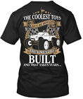 2014 coolest toys - Cozy Coolest Toys Cant Be Built Rc Car - The Can't Hanes Tagless Tee T-Shirt