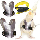 EZ Cockatiel Harness with 6 Foot Leash