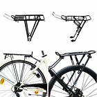 Mountain Bike Bicycle Rear Rack Seat Post Mount Alloy Pannier Luggage Carrier