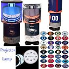 Officially Licensed NFL Projector Lamp by Forever Collectibles 492223-J on eBay