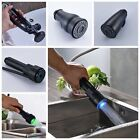 Kitchen Faucet Replacement Spout LED Hand Sprayer Head Kitchen Mixer Tap Spout