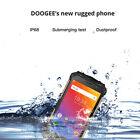 "NEW DOOGEE S60 5.2"" 1080P 6G+ 64GB Wireless Charger 5580mAh Unlocked Android 7.0"