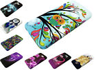 TPU Flexible Crystal Gel Skin Cover Phone Case For Alcatel ZIP A577VL A576BL
