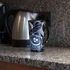 Cheshire Cat Heat Sensitive Colour Changing Mug Tall Girls Latte Coffee Cup