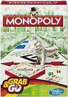 Monopoly Hungry Hippos Connect 4 Battleship Guess Who Cluedo Grab and Go Travel