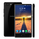 4G 5,5'' DOOGEE MIX 6GB+64GB Smartphone Octa Core Android 7.0 Handy Ohne Vertra