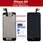 LCD Screen Touch Screen Digitizer Assembly Replacement for iPhone 6S + Kit Tool