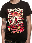 Rick And Morty: Anatomy Park T-Shirt