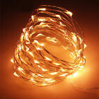 20 Led Submersible Wire String Light 7ft Battery Fairy light Wedding decoration