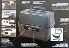 Superex 12 Volt Portable Stove Box - Cooks Heats or Warms From a 12 Volt Powe...