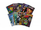 Searchlight Comics 10 Comic Value Pack Gift Bundle Choice (Marvel, DC, Indy) image