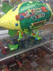 TMNT  Vintage Blimp II Teenage Mutant Nina Turtles