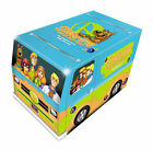 Scooby-Doo, Where Are You: The Complete Series (DVD, 2012, 8-Disc Set)