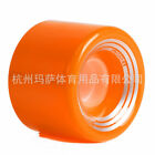 1pcs Pure Color Skateboard Parts High Quality PU Wheels  60*45mm For Your Needs