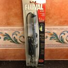 FLUVAL SUBMERSIBLE HEATER GLASS 200W 150W HAGEN A784 A783 45 65 US GALLONS TANK