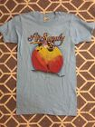 Vintage 1982 AIR SUPPLY WORLD TOUR Tee Shirt Concert Screen Stars Deadstock 3Day