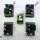 Arduino MCU 4 Channel Transmitter Module Control 4 PCS 1 CH Relay Receiver Kits