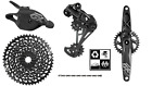 SRAM GX Eagle 12-speed drivetrain kit 6-peice