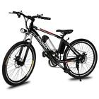 25inch 26inch Electric Folding Mountain Bike Cycling Bicycle with hfor01 02