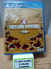 ~* The Flame in the Flood variant ~ PS 4 ~ Limited Run #83  ~ RARE ~ NEW (a)