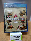 ~* The Flame in the Flood ~ PS 4 ~ Limited Run #83  ~ RARE ~ NEW & Sealed (b)
