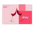 Kyпить Because You Love Wine  - eBay Digital Gift Card $15 to $200 на еВаy.соm