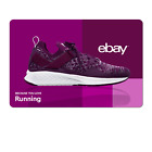 Kyпить Because You Love Running  - eBay Digital Gift Card $15 to $200 на еВаy.соm