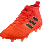 adidas Men's ACE 17.1 FG Solar Orange/Core Black S77036