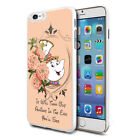For Various Phones DISNEY MRS POTTS CHIP BEAUTY AND THE BEAST Phone Case Cover