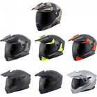 Scorpion EXO-AT950 Adventure Motorcycle or Snow Helmet