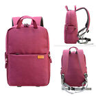 Pro Camera Case Waterproof Shockproof Backpack Bag For SLR DSLR Camera