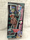 Mattel Montser high Goulia Yelps skull shores Doll
