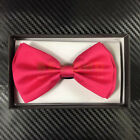 Bow Tie 32 Colors Teen Adults Fashion Wedding Formal Adjustable Wear Accessories