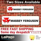 Massey Ferguson Tractor Banner, 5 designs inc vintage Workshop, Garage, Showroom