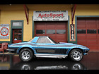 Corvette+1+of+1+ealry+70%27s+Custom+Corvette+Convertible