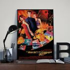 James Bond The World Is Not Enough Cinema Movie Film Poster Print Picture A3 A4 £3.92 GBP