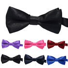 red bow tie for toddler - Fashion Style Neck BOW TIE for Children Toddler Boy Teen's Formal Suit