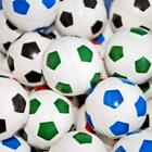 Football Jet Balls, Football Bouncy Balls, Party Bag Toy, Any Qty, PartyBits2008