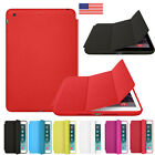 ipad mini retina black - For apple iPad mini 1 2 3 Retina Slim Flip Stand Leather Back Smart Case Cover