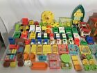 razor crazy cart price australia - Vintage Fisher Price Little People Outdoor Furniture & Vehicles - Your Choice