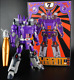 Transformer DX9, D07 tyrant is the most important thing in the world