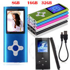 mp3 player lcd - 8GB-32GB MP3 MP4 Player 1.8