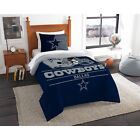 Dallas Cowboys  NFL Bedding Set Twin Full/Queen or King C...