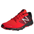 New Balance MT690 V2 Men's All Terrain Trail Running Shoes Trainers Red