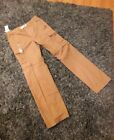Timberland Mens Wester Lake 2-IN1 Classic Fit Ripstop Cargo Pants NWT Sizes
