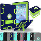 Rugged Shockproof Hybrid Rubber Soft Kids Protection Case For Ipad Mini 1 2 3