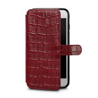 Sena WalletBook Classic Leather Folio Case for iPhone 6 / 7 / 8