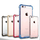 iPhone X 7 8 Plus acrylic Shockproof Clear Impact Drop Protective Slim Case New