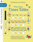 Bathie, Holly-Wipe-Clean Times Tables 7-8  BOOK NEU